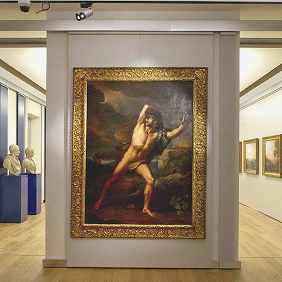 Galleria Sabauda Torino