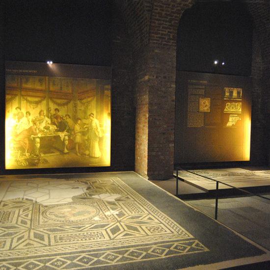 Museo Archeologico Torino