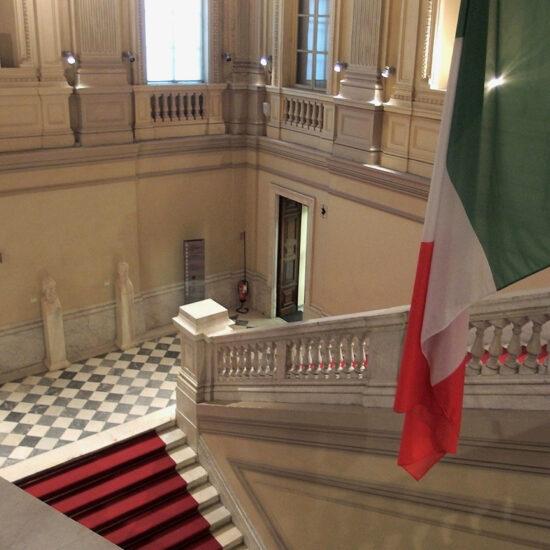 Museo del Risorgimento Torino