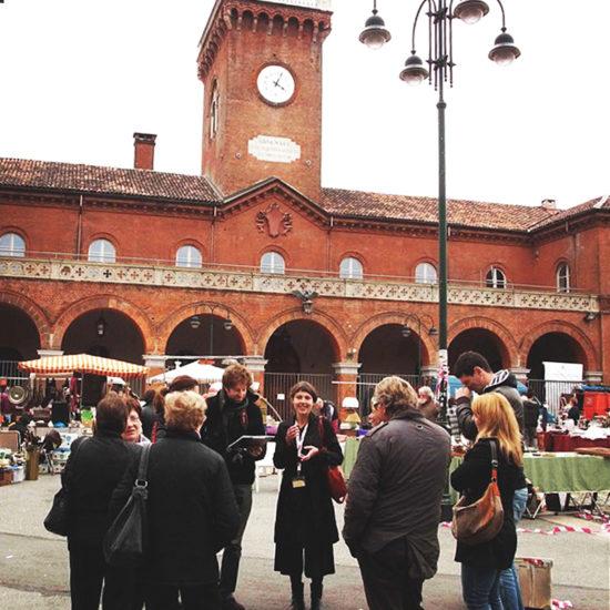 Tour Torino Porta Palazzo e Balon