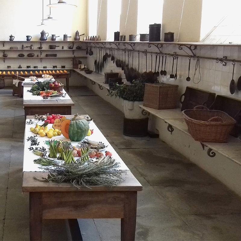 Visita Castello di Racconigi