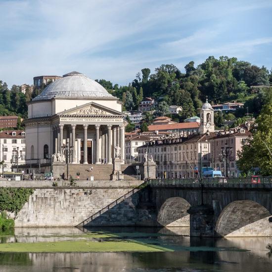 Tour Scopri Torino