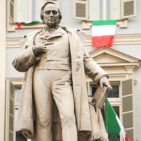 Tour Torino risorgimentale