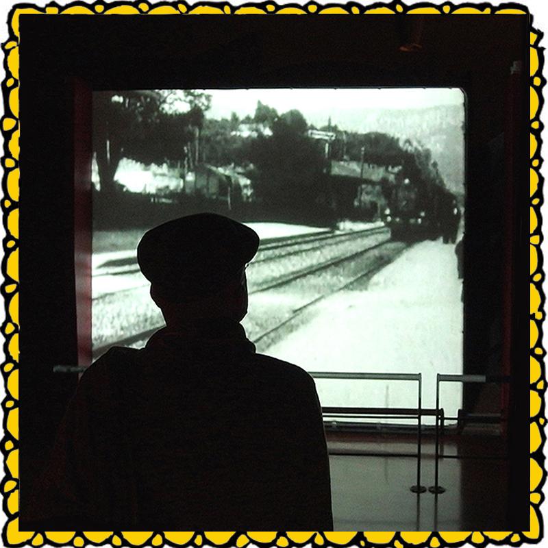 Attività didattica scuole Museo del Cinema