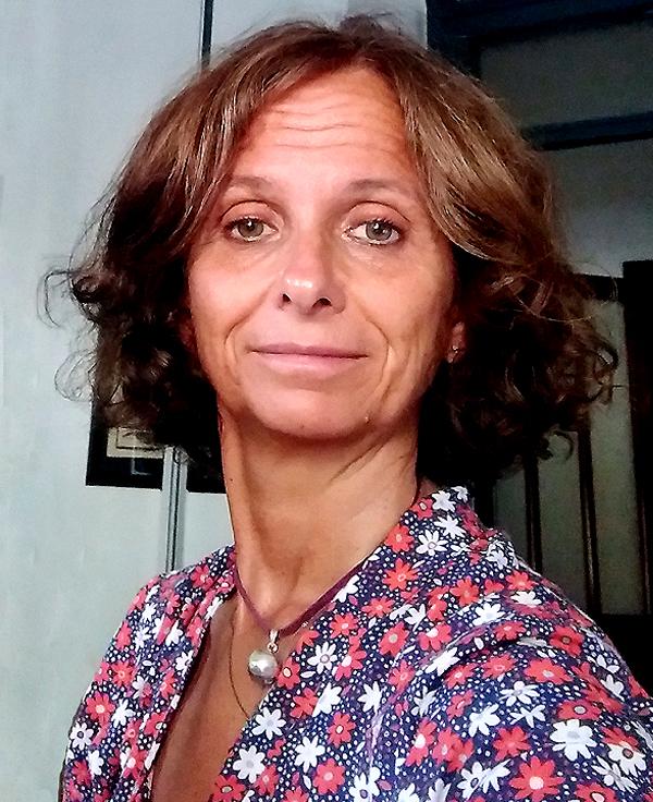 Cristiana Geja guida turistica Torino CoolTO