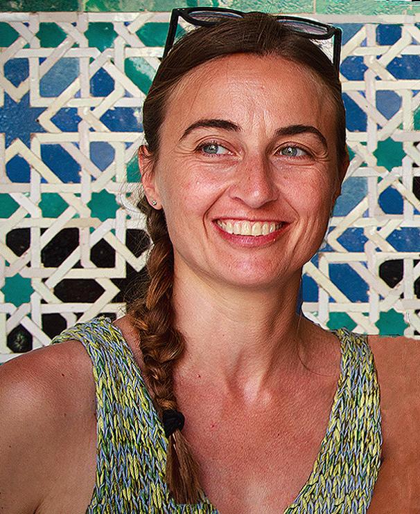 Manuela Montorsi guida turistica Torino CoolTO