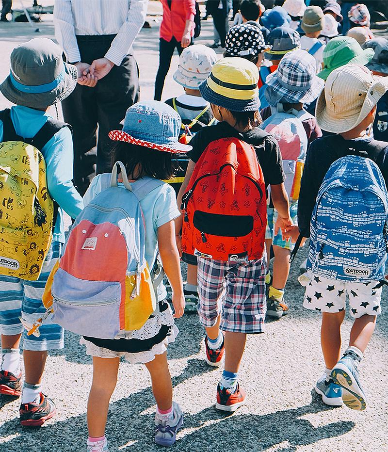 Proposte per le scuole primarie a Torino