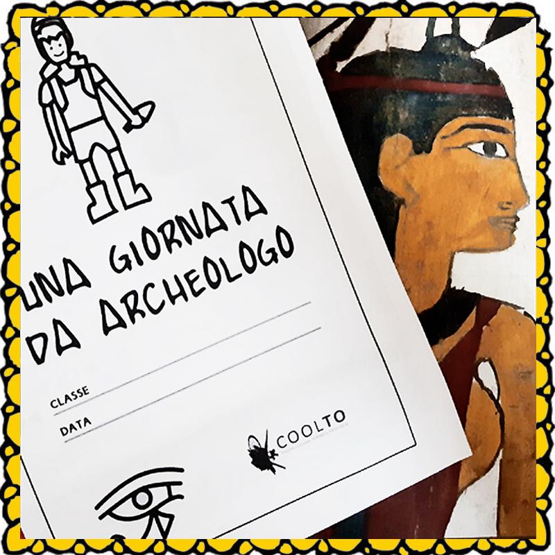 Attività didattica scuole Museo Egizio