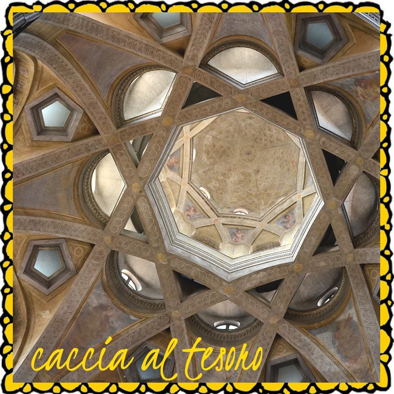Caccia al tesoro Torino barocca