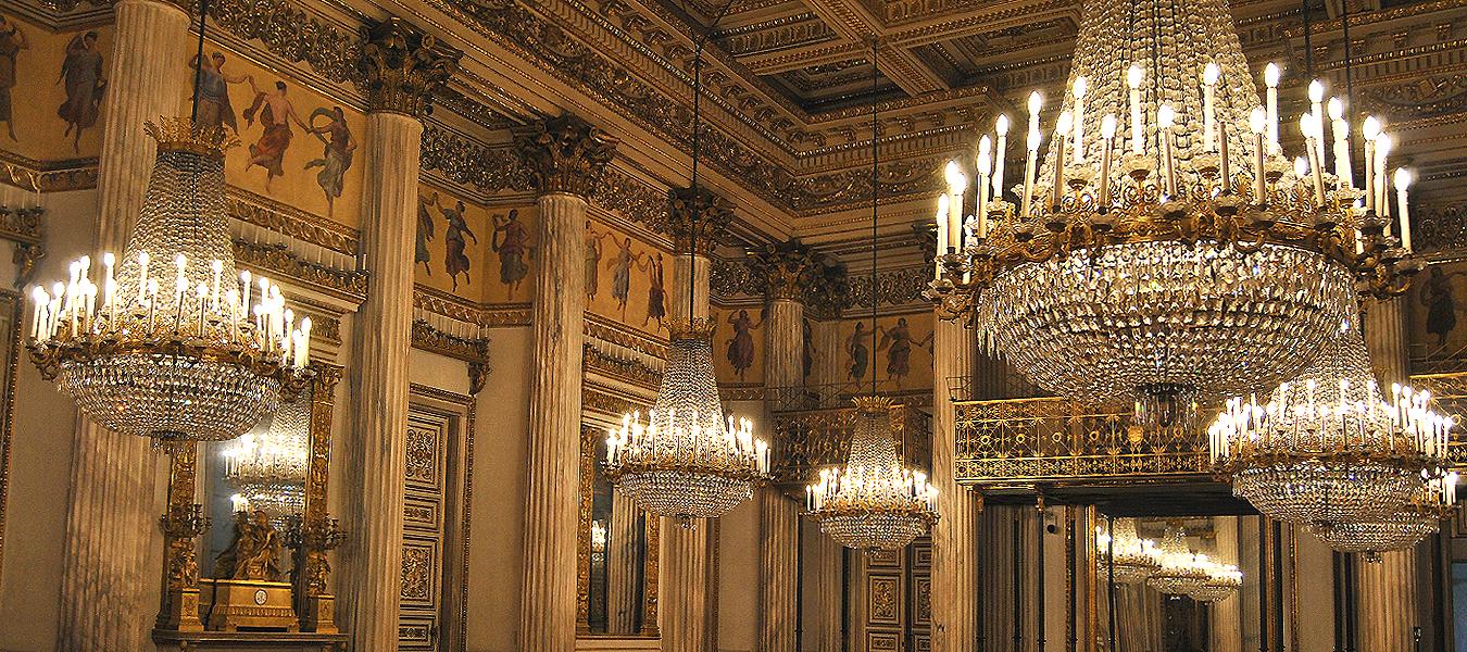 Palazzo Reale Vita da Re Torino