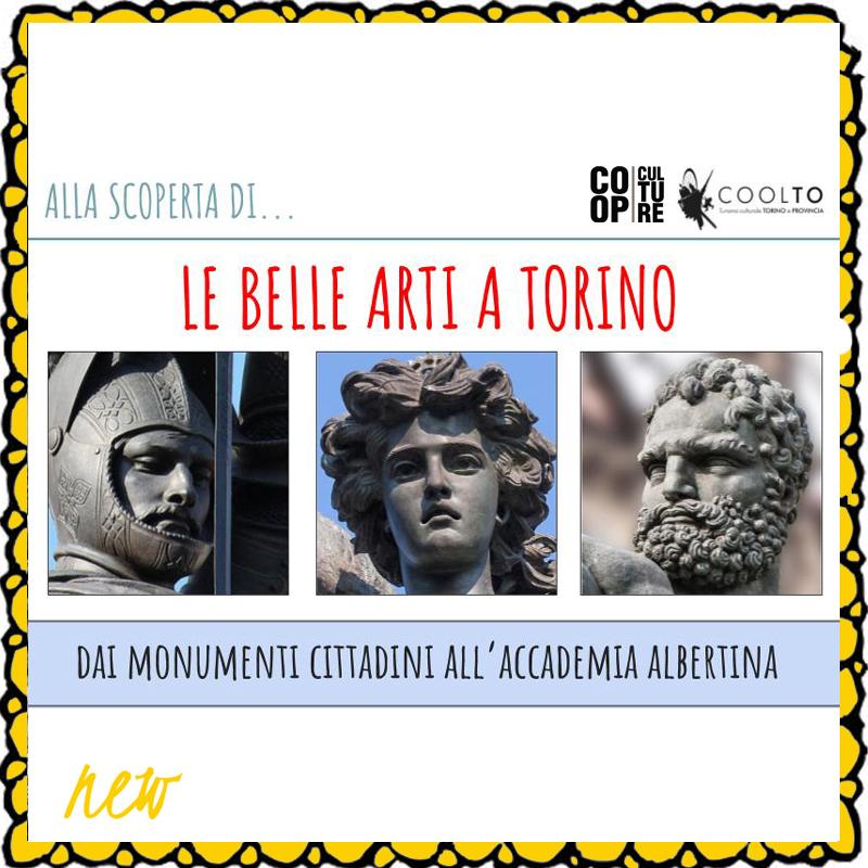 Visita virtuale Le Belle Arti
